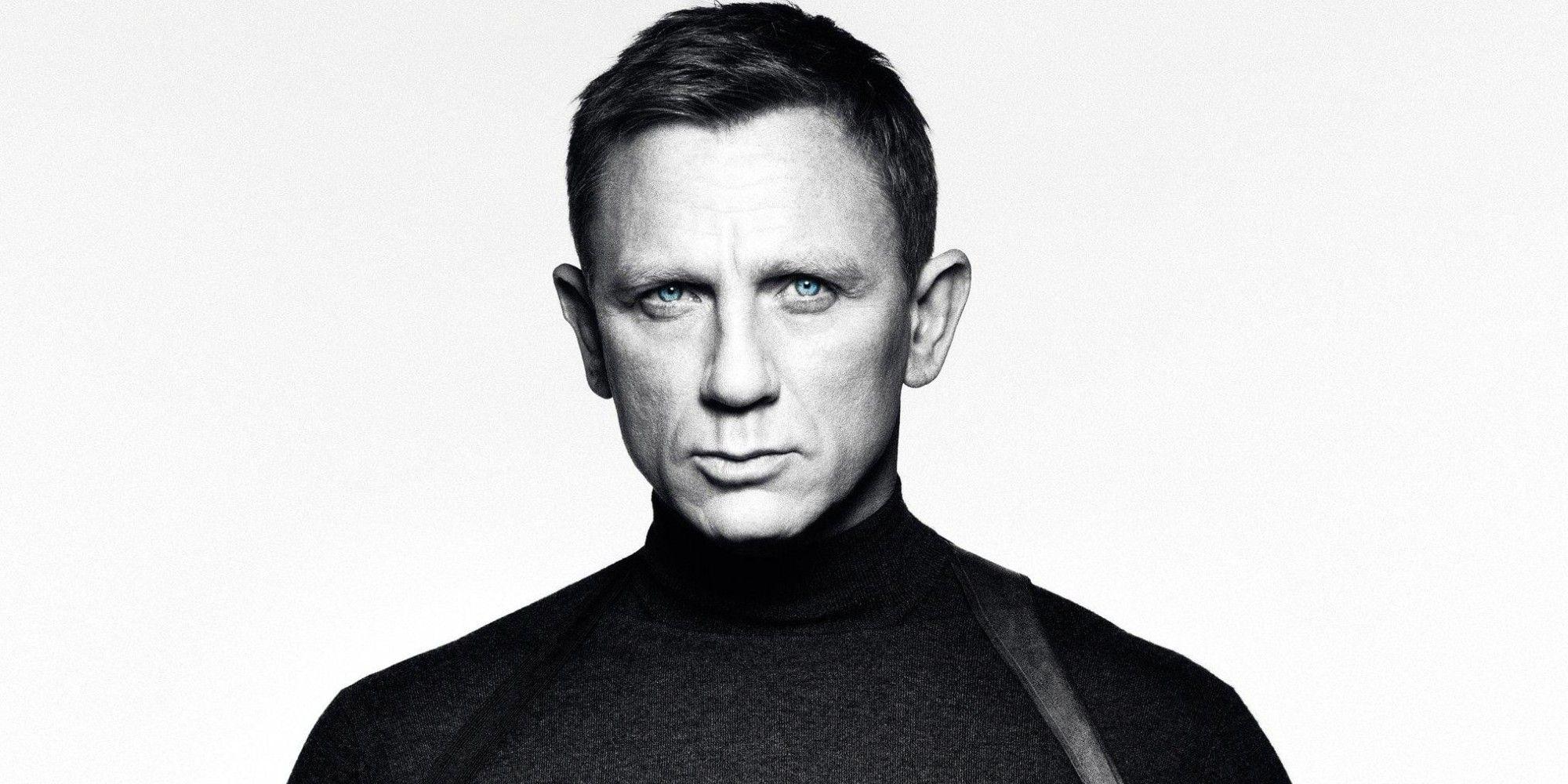 Daniel Craig Confirms James Bond 25 Is His Last 007 Movie