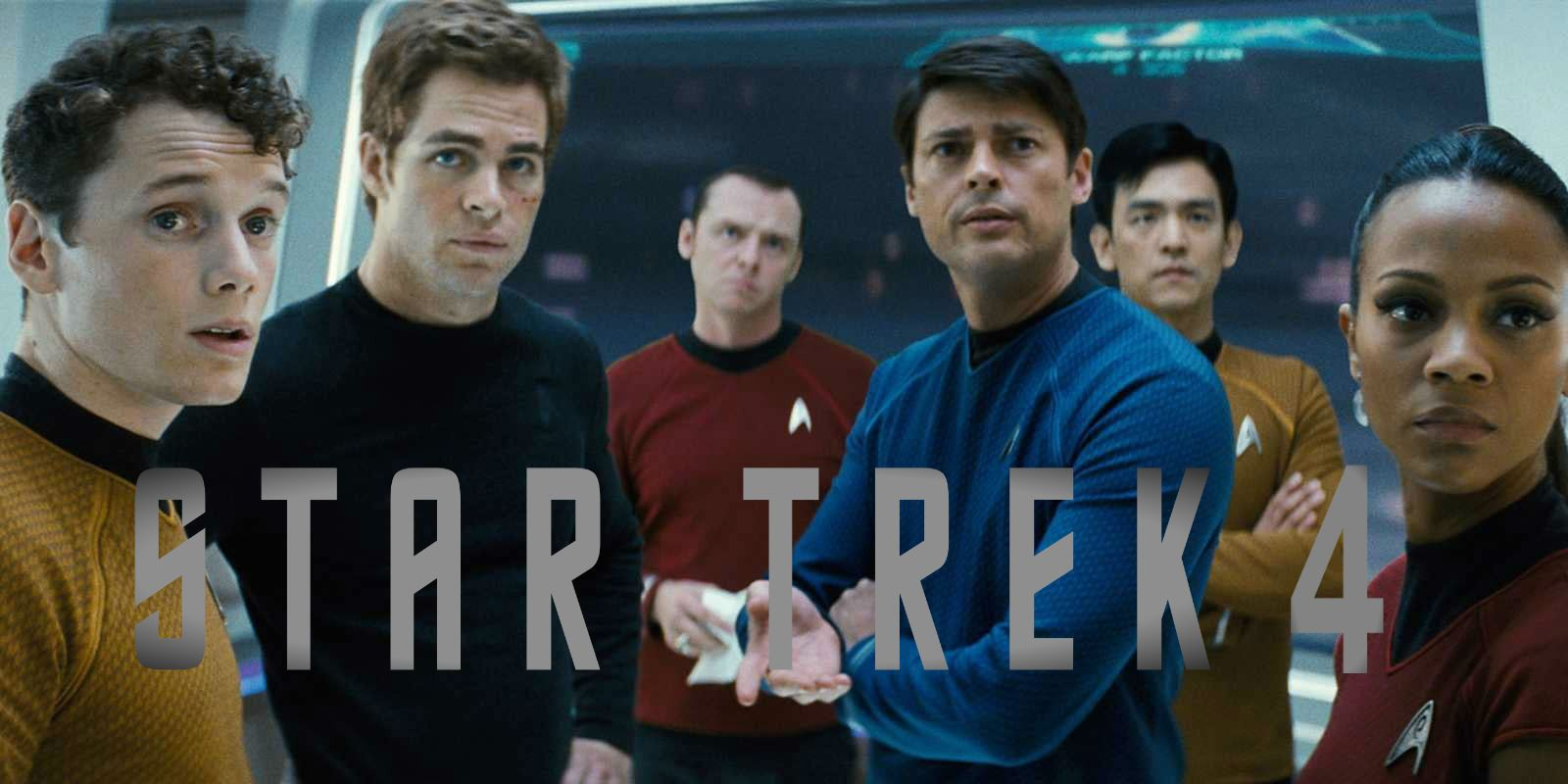 Image result for star trek 4 cast