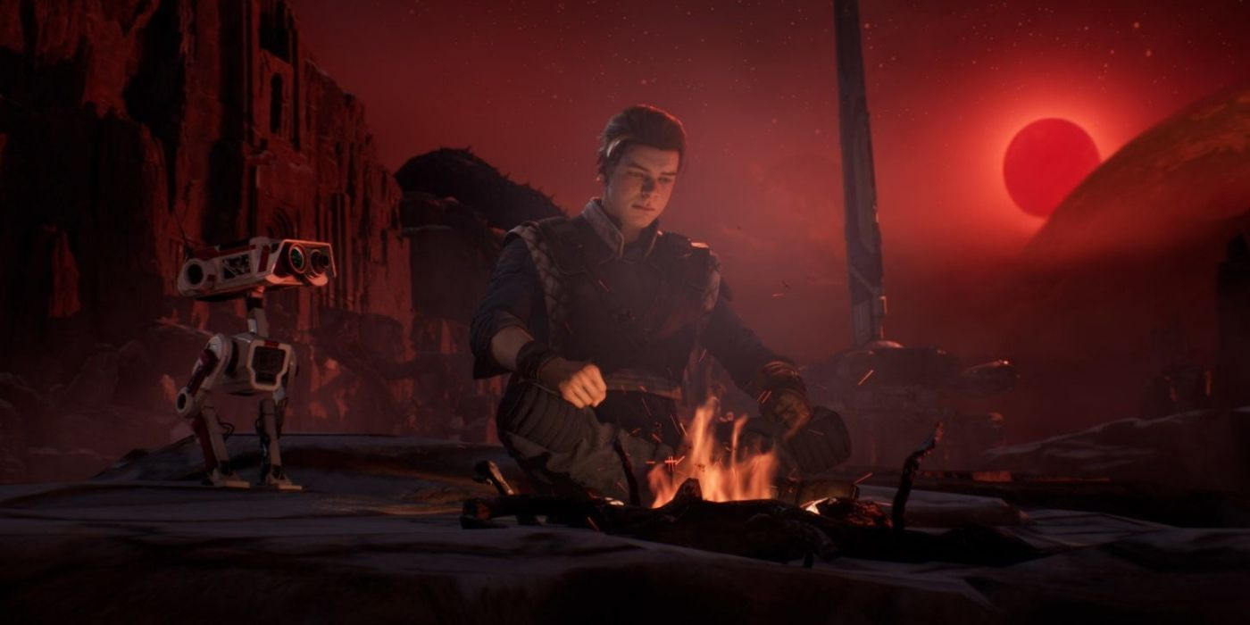 Star Wars Jedi: Fallen Order Gets Massive Issues Patched