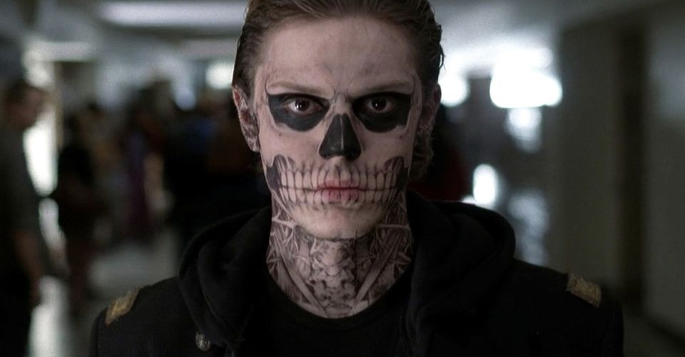 American Horror Story 5 Times We Loved Tate Langdon 5 Times We Loathed Him