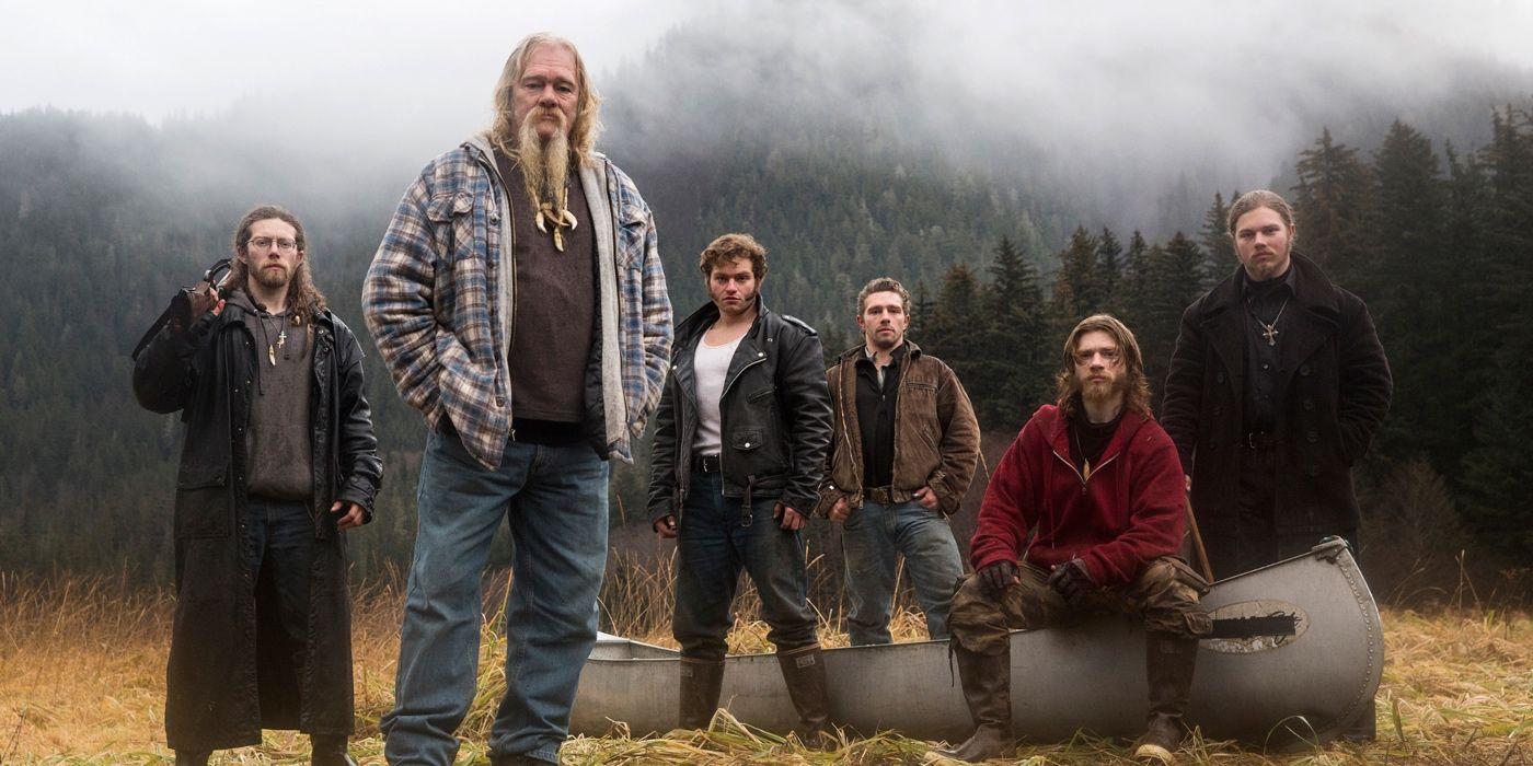 Alaska Bush People Heute