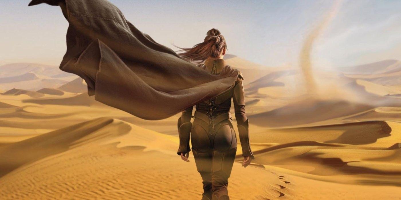 Dune (2020) trailer: Release date, rumors, leaks, and