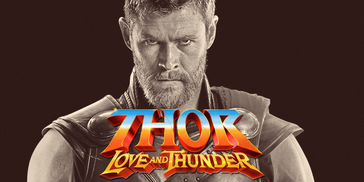 Thor 4 First Script Meeting Confirmed By Chris Hemsworth