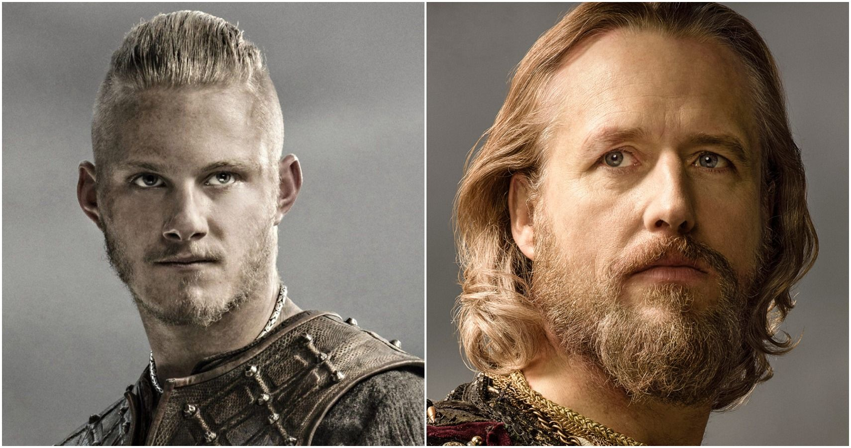 Vikings: 12 Coolest Hairstyles For Men  ScreenRant