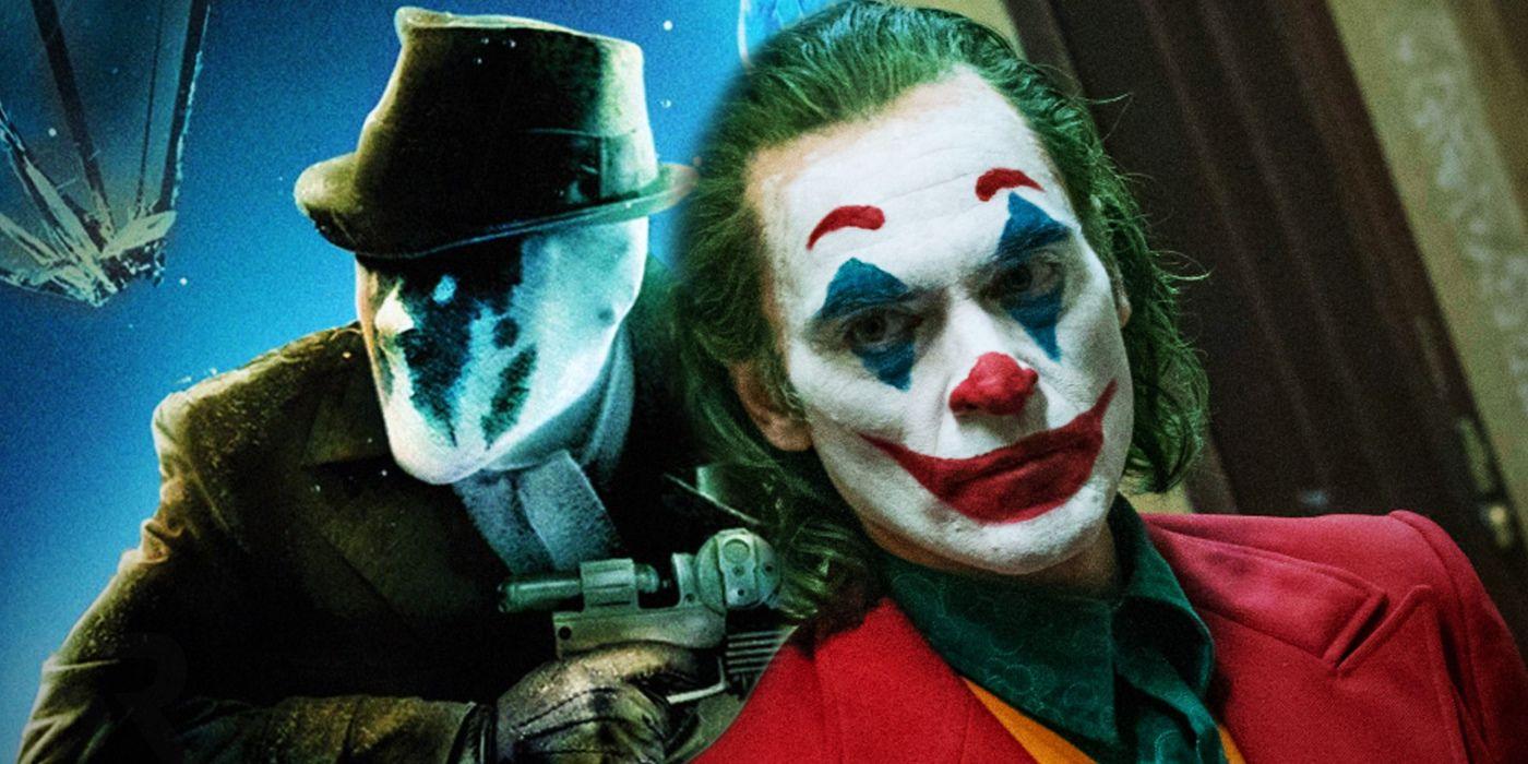 Watchmen Reveals its Horrifying Version of the Joker