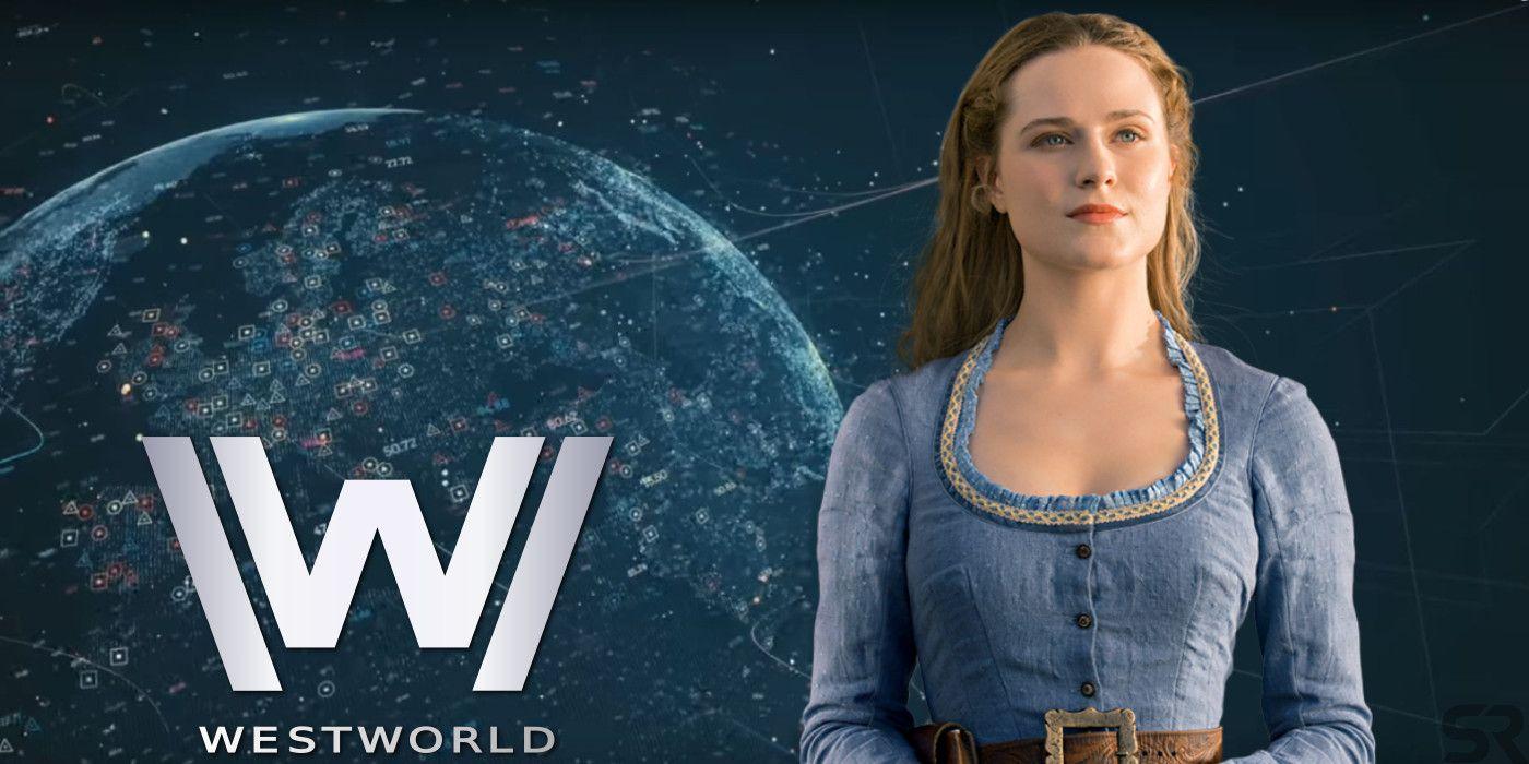 Westworld Serie Start Deutschland