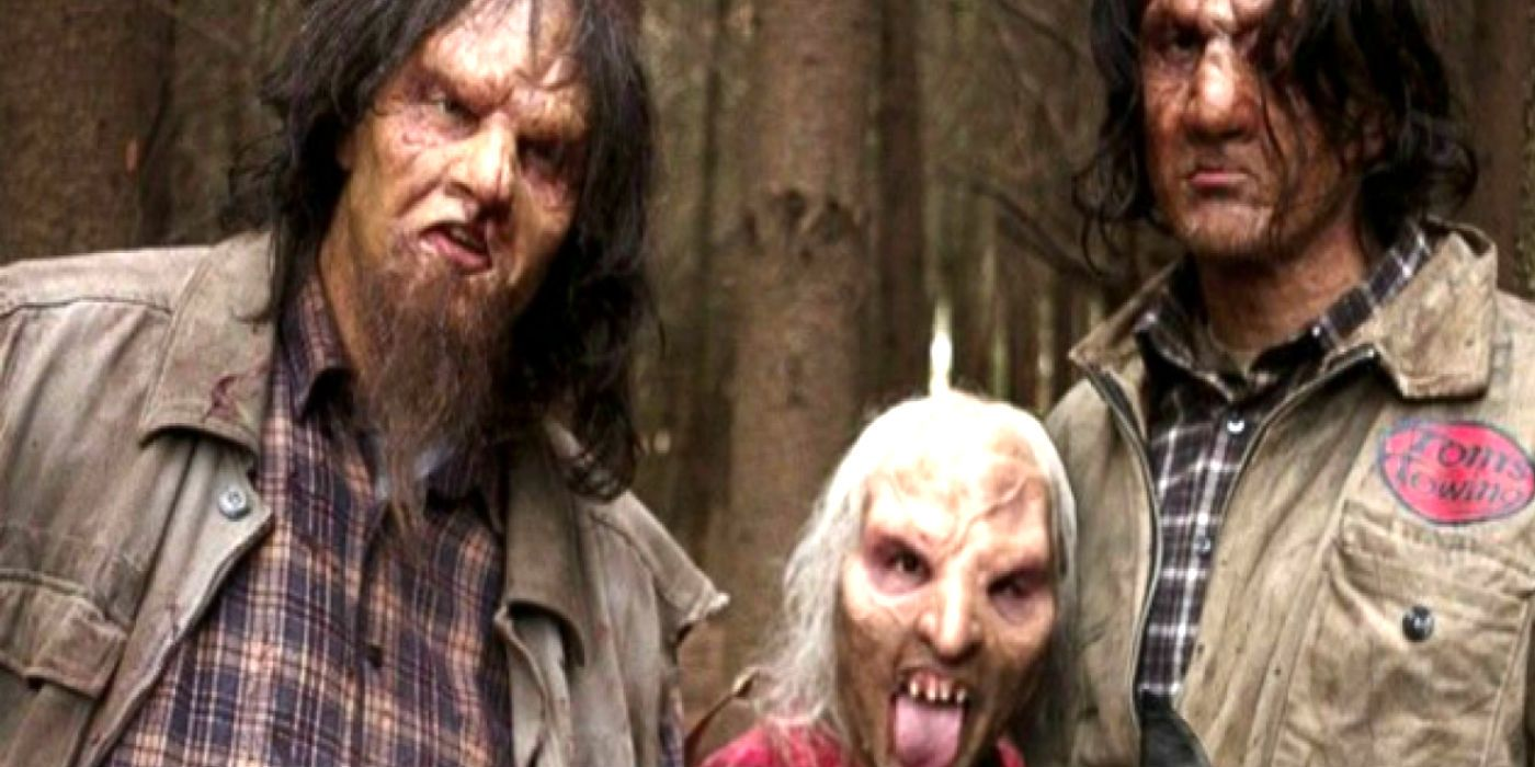 Wrong Turn 7 Theory: The Foundation Will Introduce A New Cannibal Family