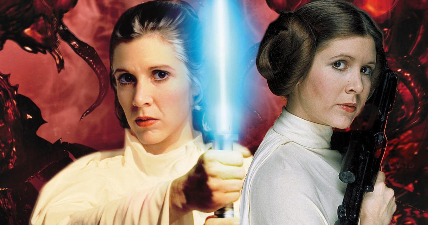Rise Of Skywalker 5 Reasons Why Leia Would Have Made A Great Jedi
