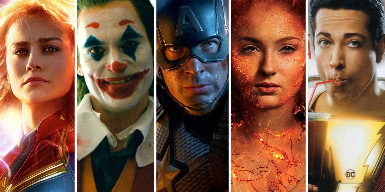 superhero movies movie worst every ranked