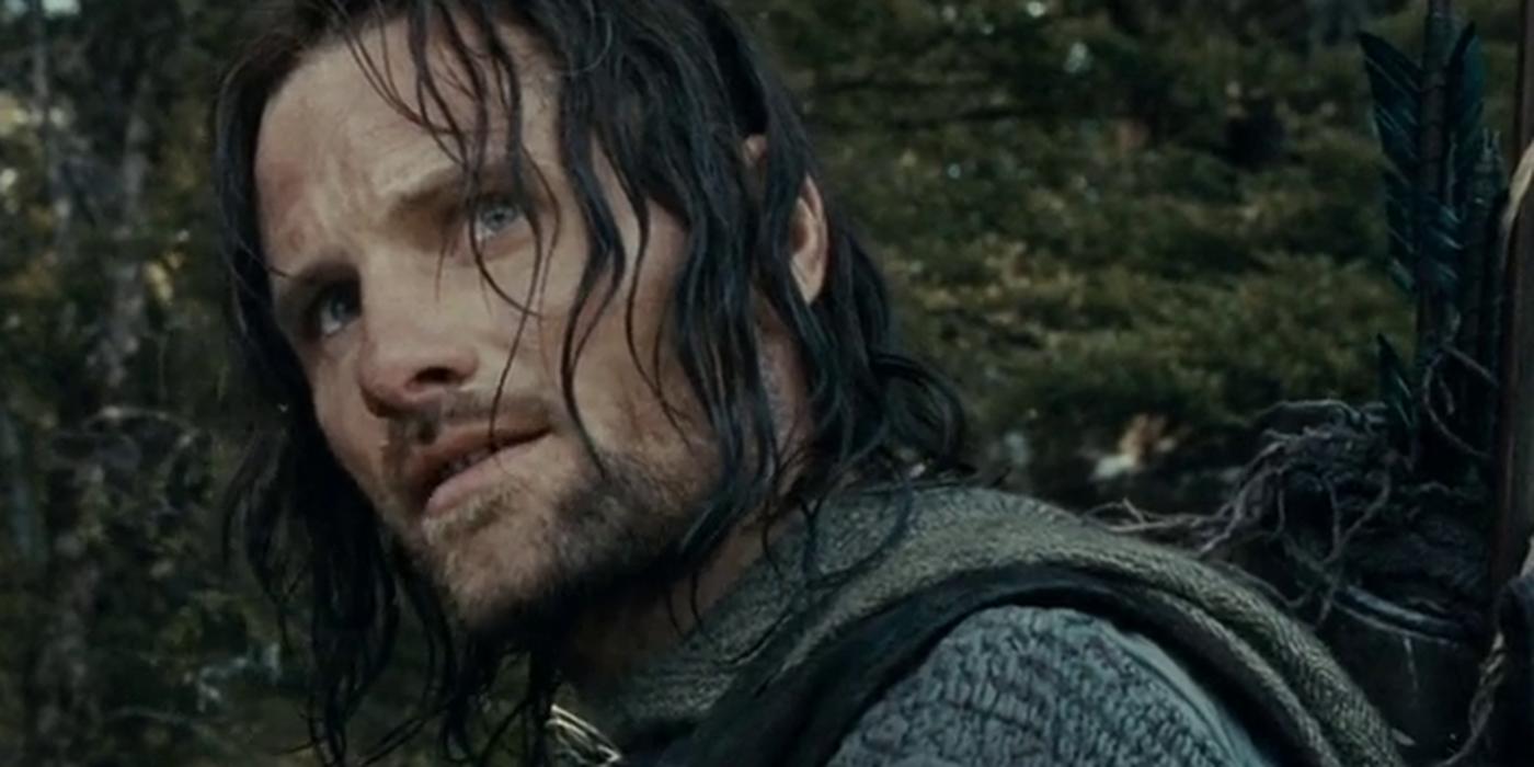 10 melhores personagens de 'O Senhor dos Anéis' classificados 10