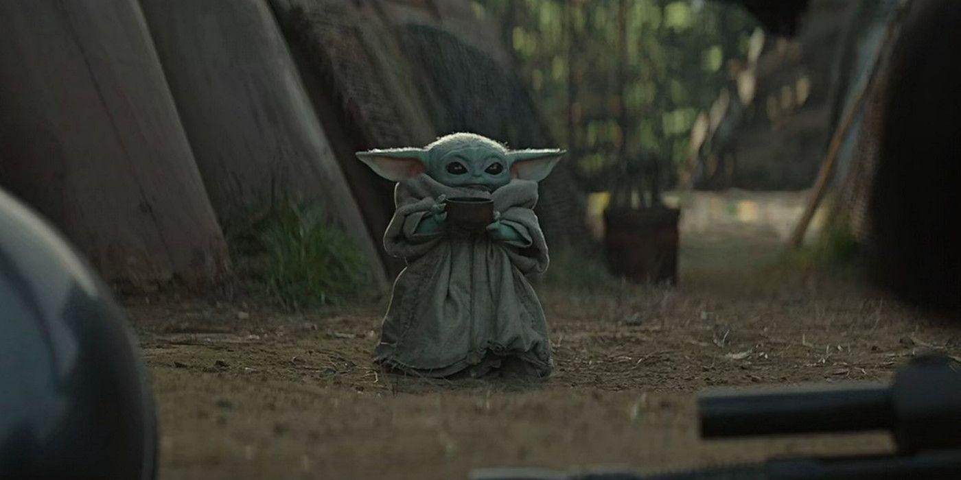 The Mandalorian: How To Make Baby Yoda's Soup | Screen Rant - ComictaQ