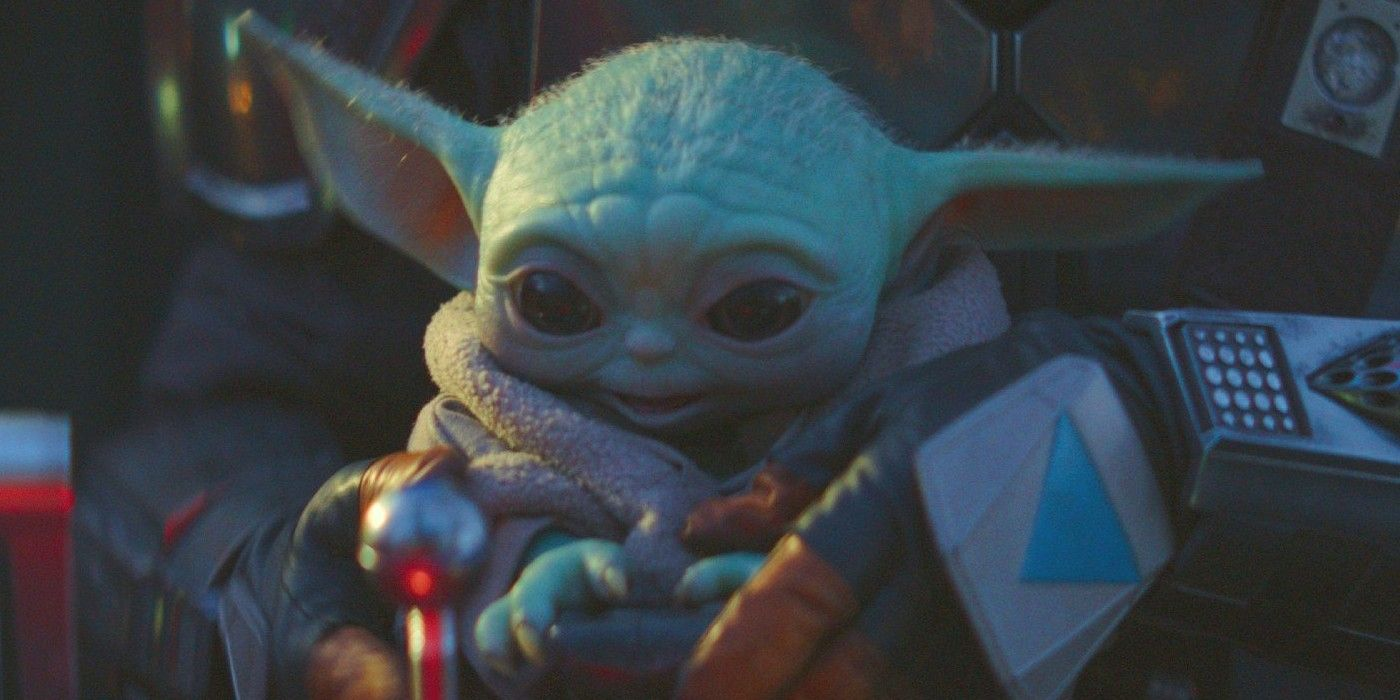 Lack of Baby Yoda Merchandise Might Be Costing Disney Millions