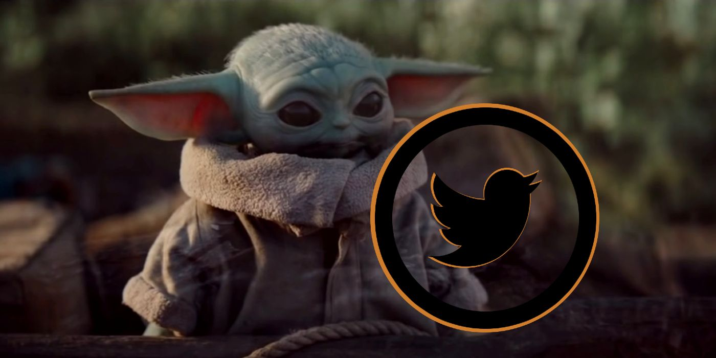 Popular Baby Yoda Account Returns After Being Suspended On