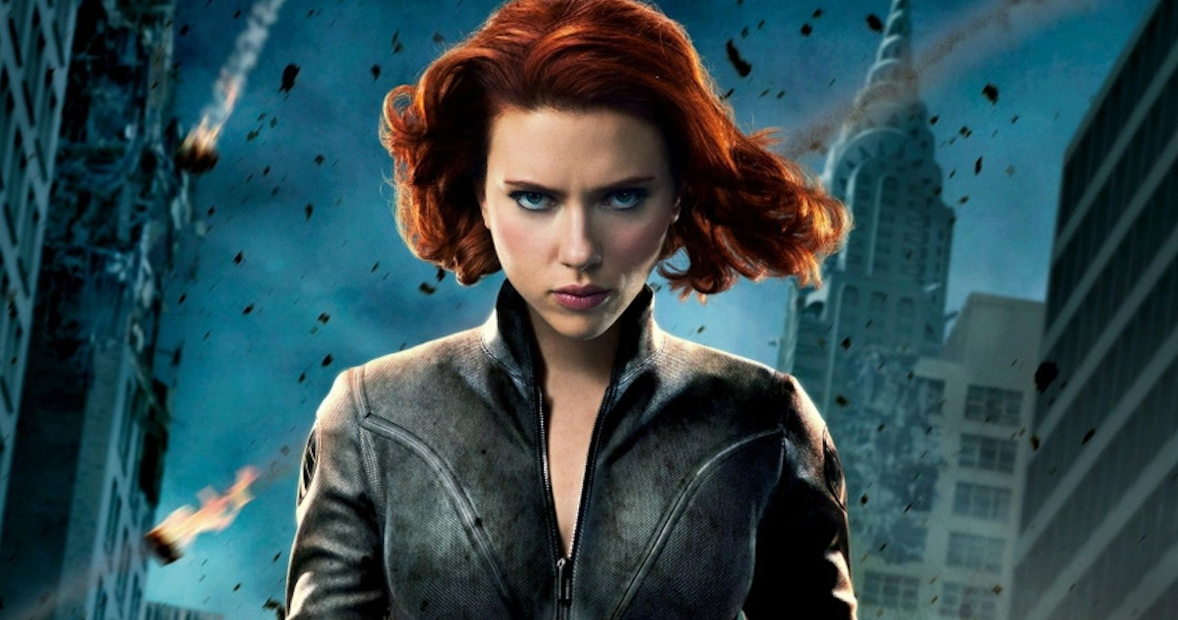 5 Dc Characters Black Widow Could Easily Defeat 5 She