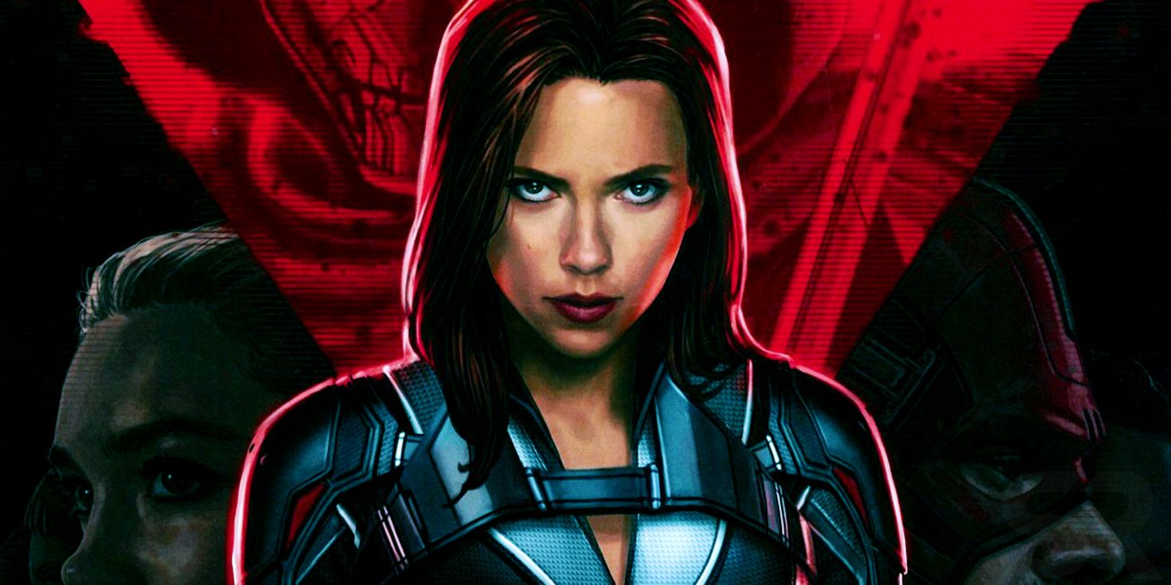 The Black Widow Movie Learned From Marvel S Comic Mistakes