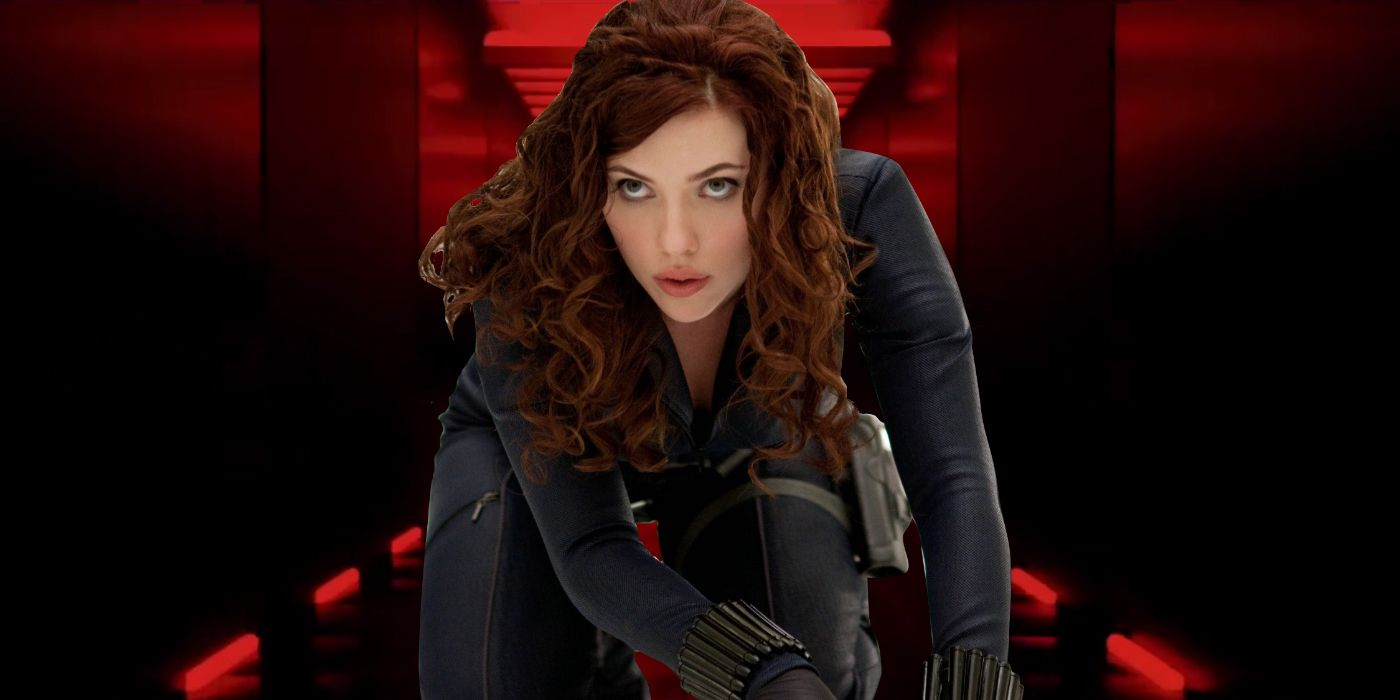 Black Widow S Movie Honors Her Iron Man 2 Introduction