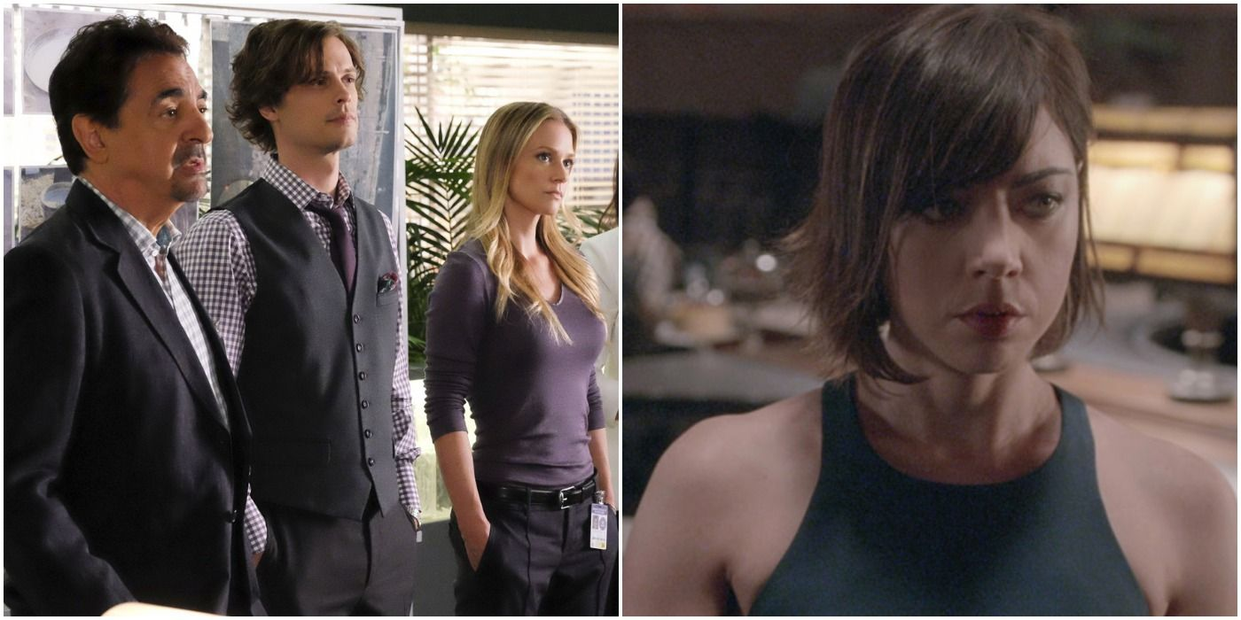The 20 Best Criminal Minds Episodes Ranked Screenrant