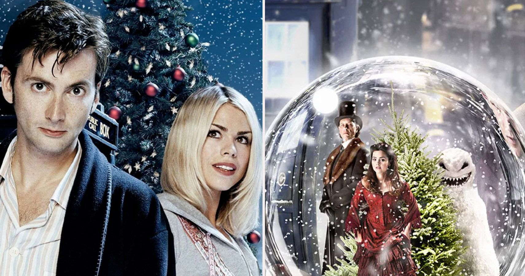 Doctor Who Christmas Special 2019