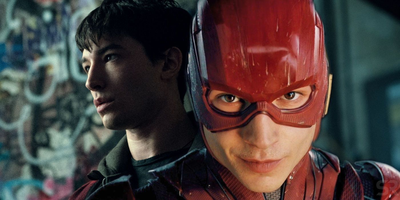 The Flash: Why Ezra Miller's DC Movie Is Taking So Long