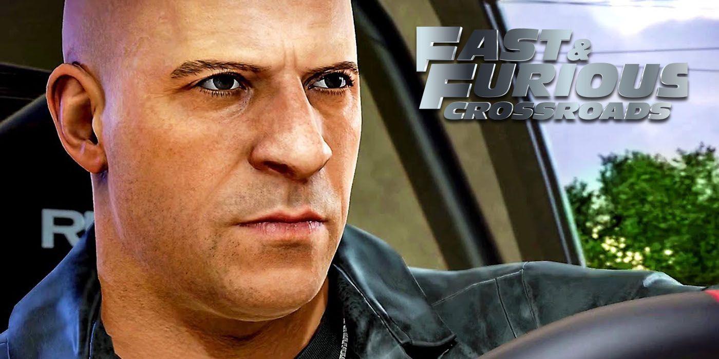 Crossroads annoncé, avec Vin Diesel et Michelle Rodriguez — Fast & Furious
