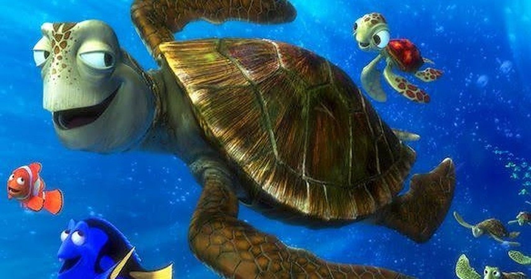 Disney: 10 Best Quotes From Finding Nemo | ScreenRant