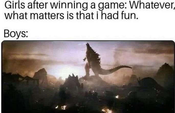 10 Godzilla Memes That Are Too Hilarious For Words Screenrant