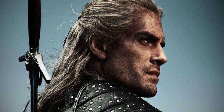 The Witcher 10 Things You Didn T Know About Geralt S Past
