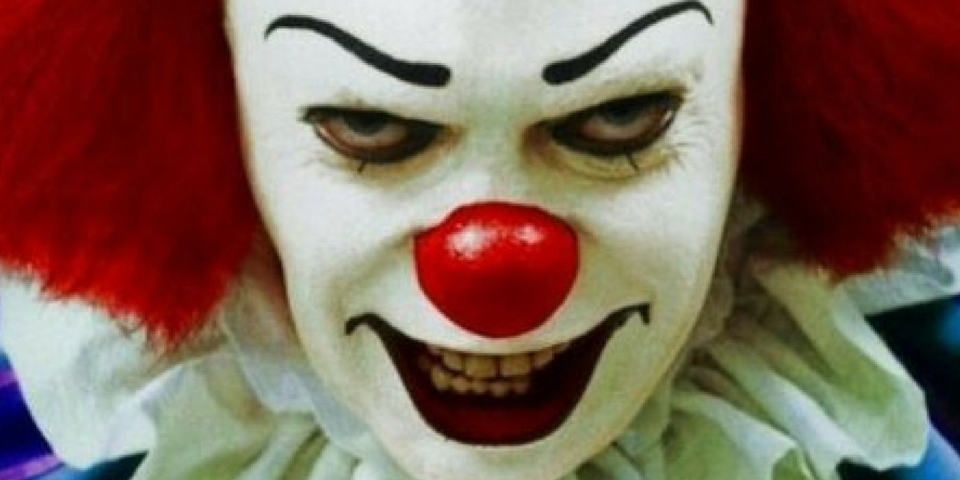 What Is The Best Version Of It Movie Miniseries Or Book