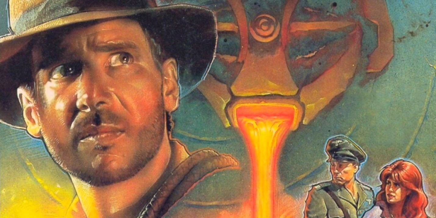 Will Indiana Jones' New Lucasfilm Game Be A Fate of Atlantis Sequel 2