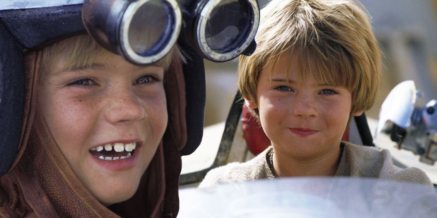 Star Wars: What Happened To Jake Lloyd After Prequels