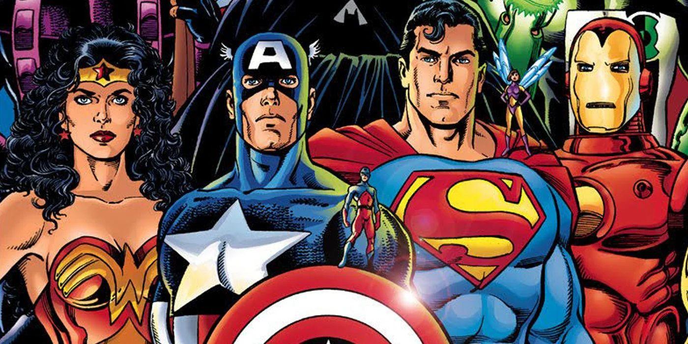 Justice League 2019
