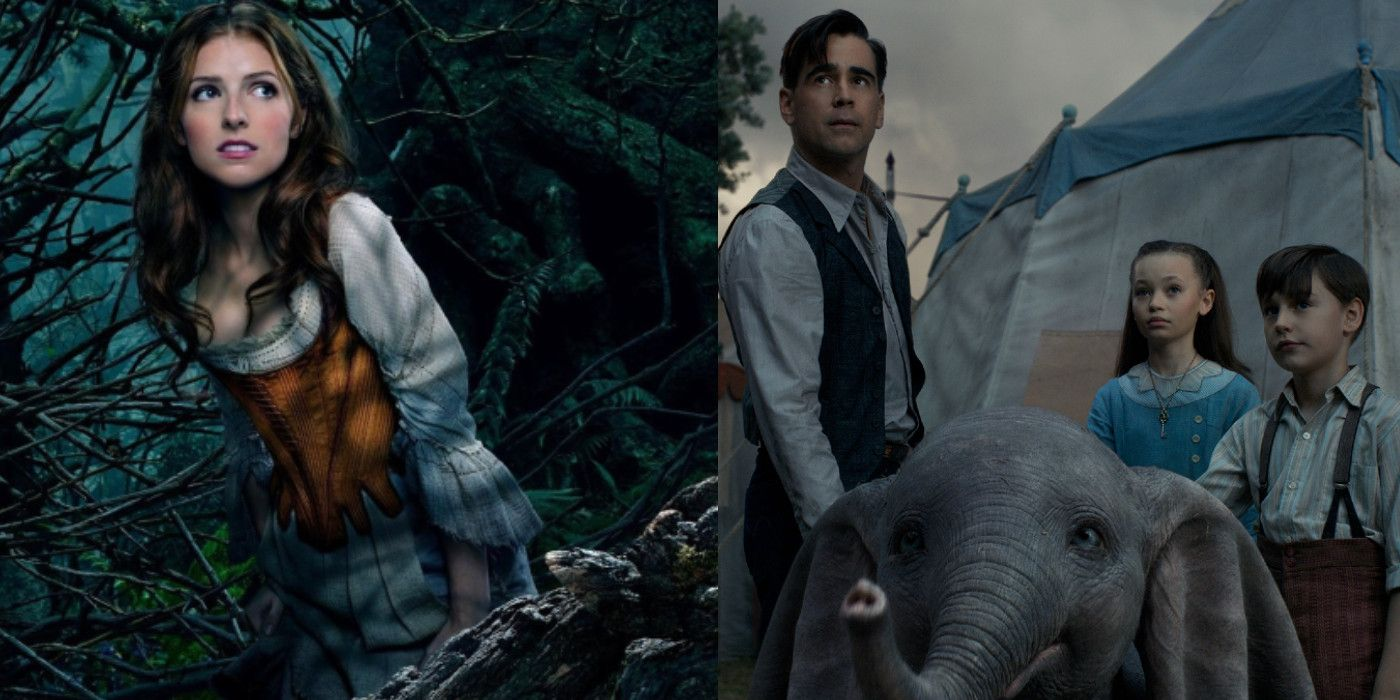 Disney: The 10 Worst Live-Action Movies Of The 2010s ...