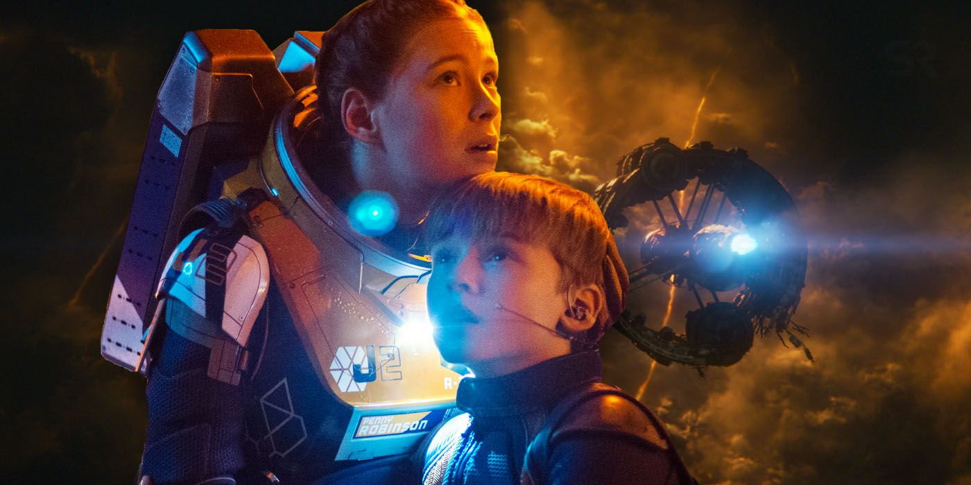 Image result for When Is Lost In Space Season 3 Coming Out On Netflix And Dr. Smith Returning Possibilities