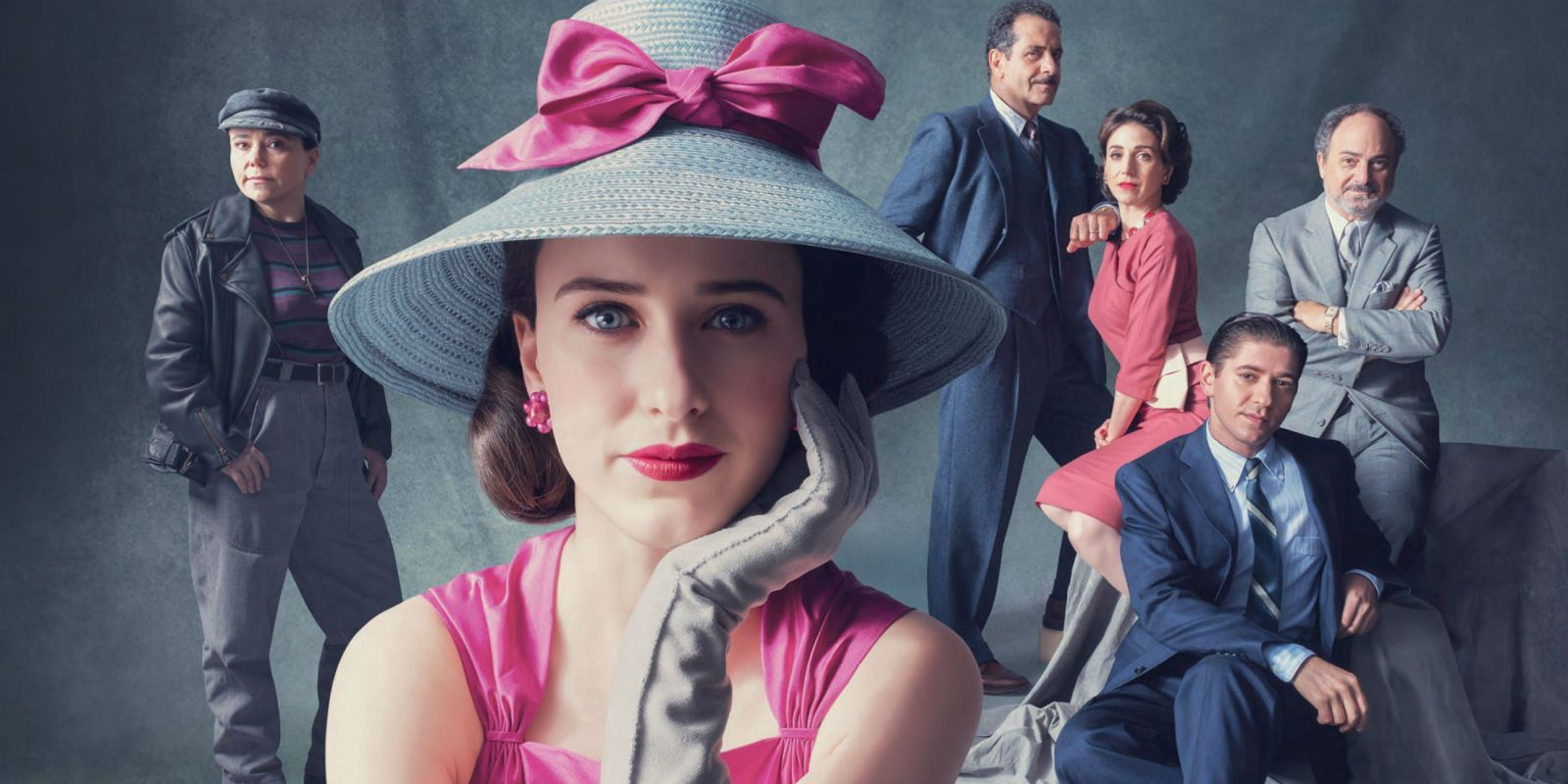 Mrs Maisel Staffel 3