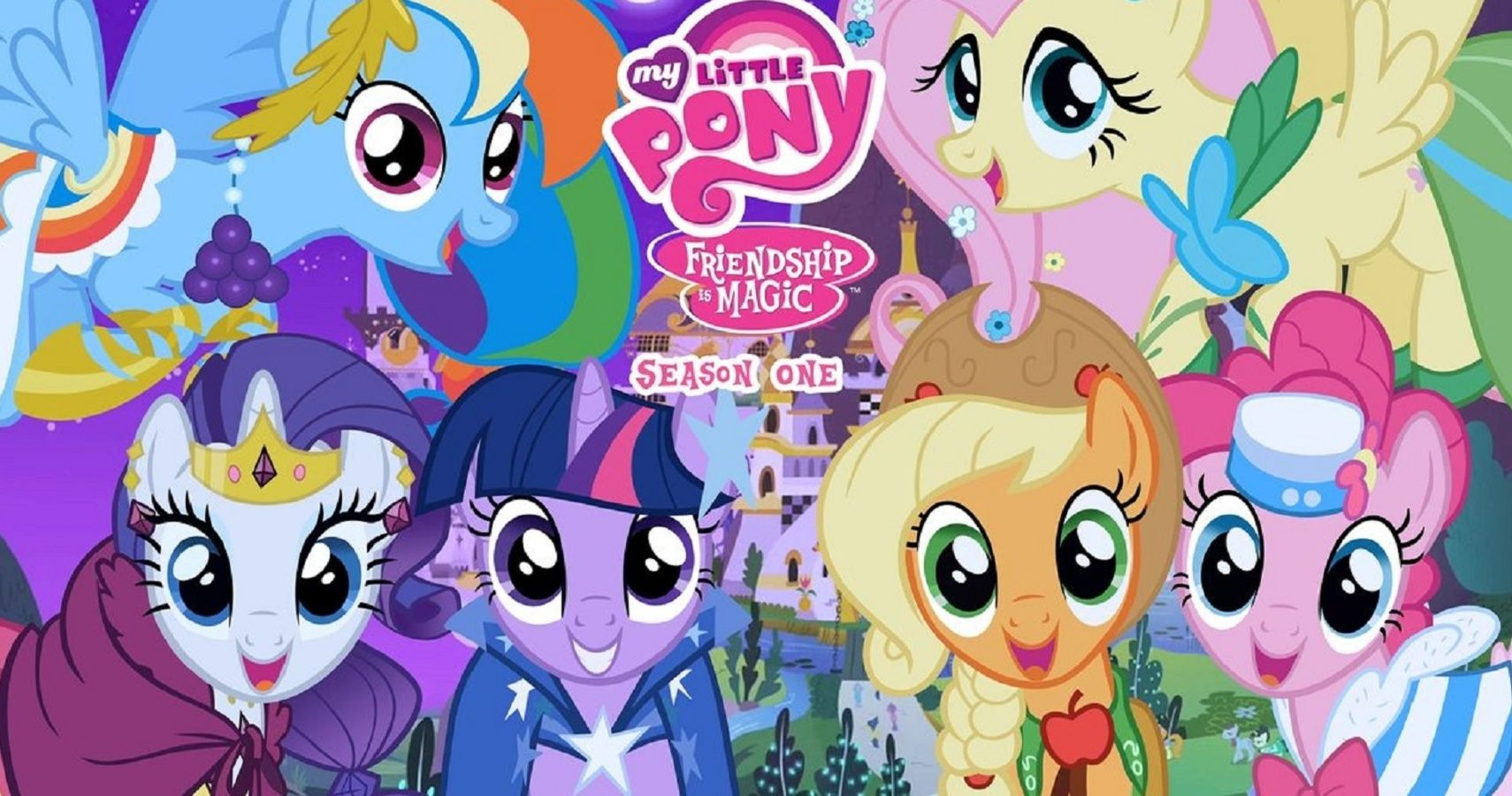 My Little Pony: 10 Things You Never Knew About The Series