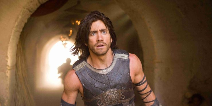 The 10 Best Movies Based On Video Games According To Imdb