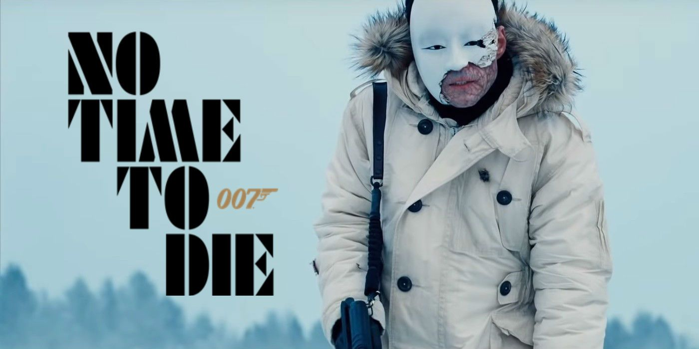 No Time To Die Trailer Breakdown James Bond 25 Story Reveals