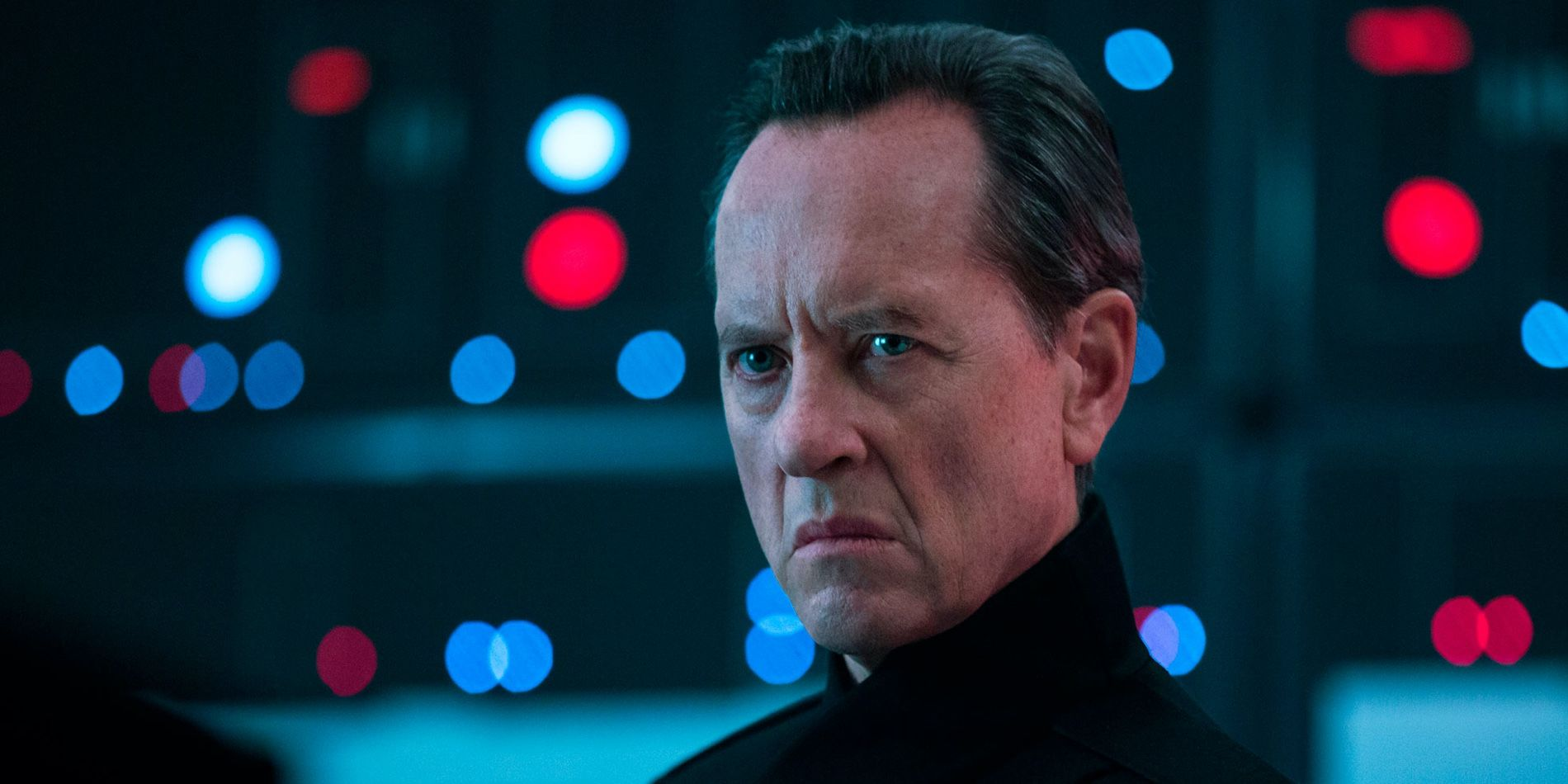 Image result for star wars 9 richard e grant backlash