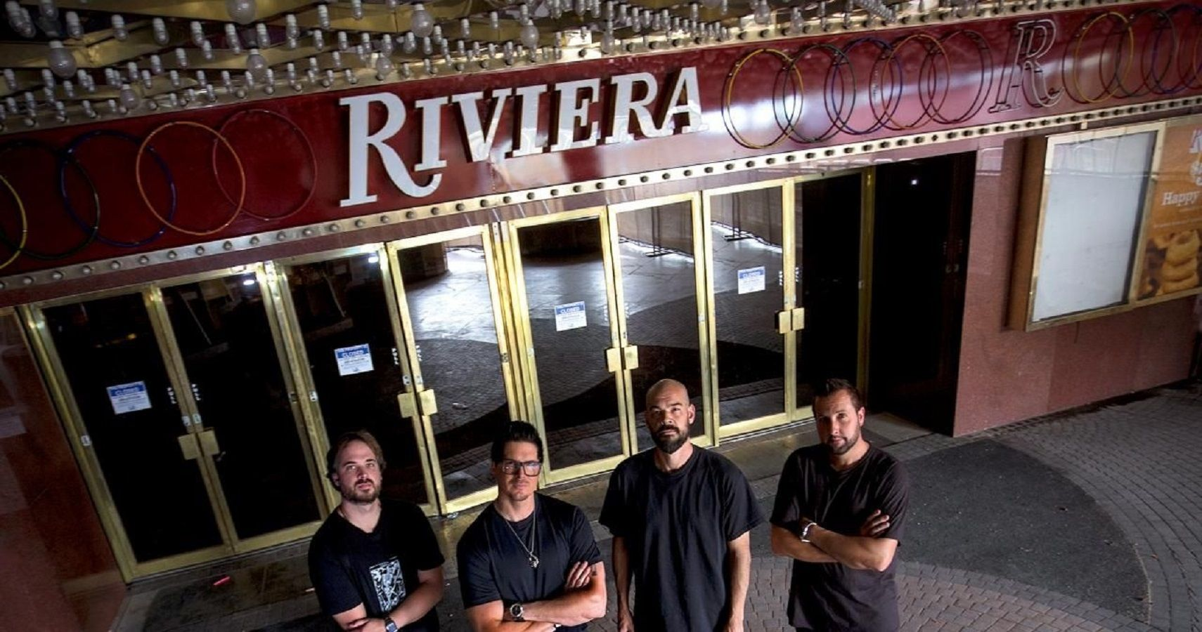 The 5 Best & 5 Worst Episodes Of Ghost Adventures, According To IMDb