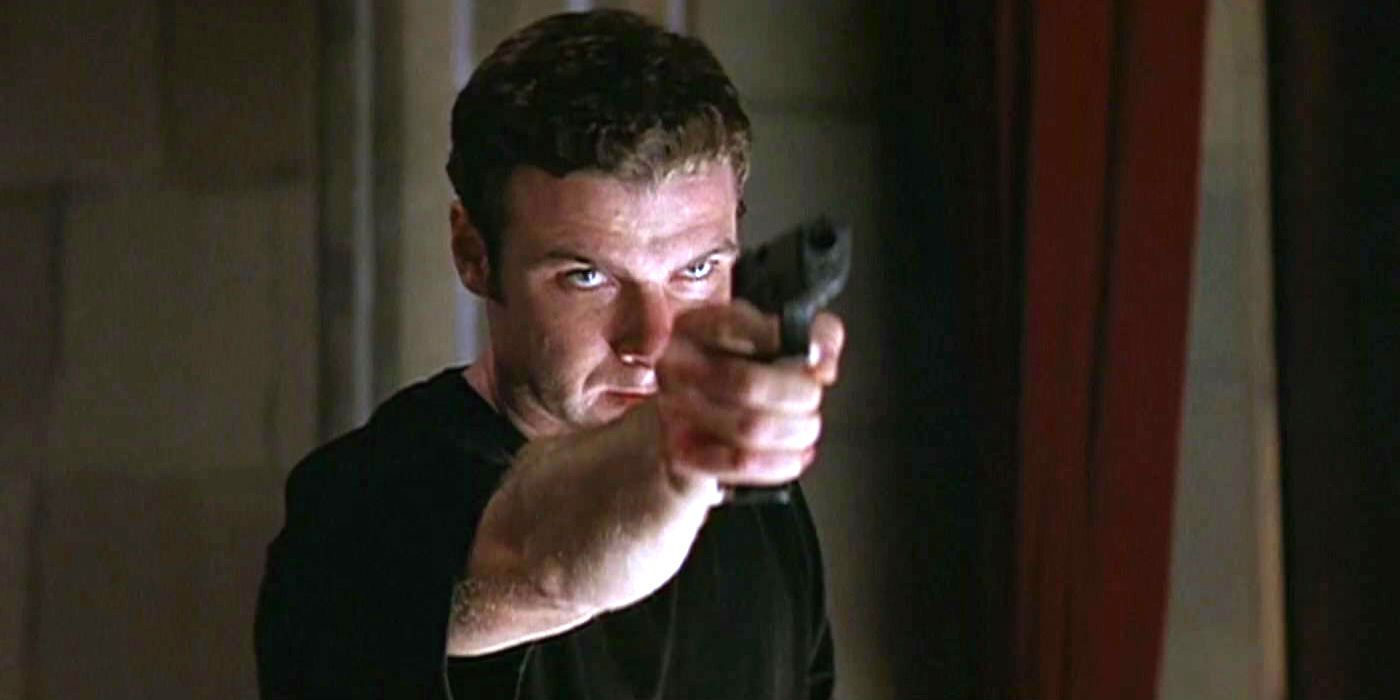 Scream 2: Why Cotton Weary is the Sequel's Biggest Hero
