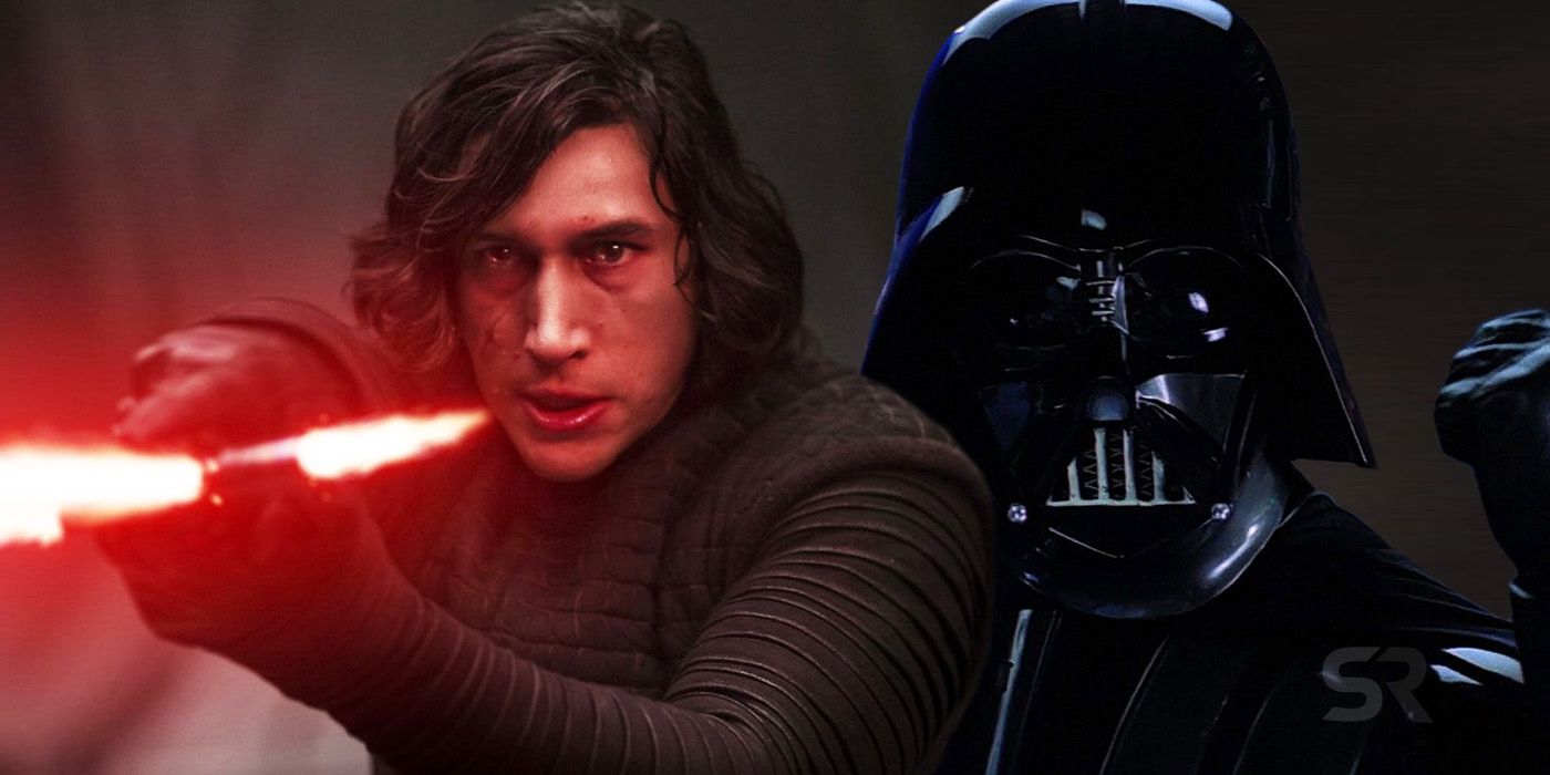 Darth Vader's Real Sequel Trilogy Role Confirmed By Star Wars 9