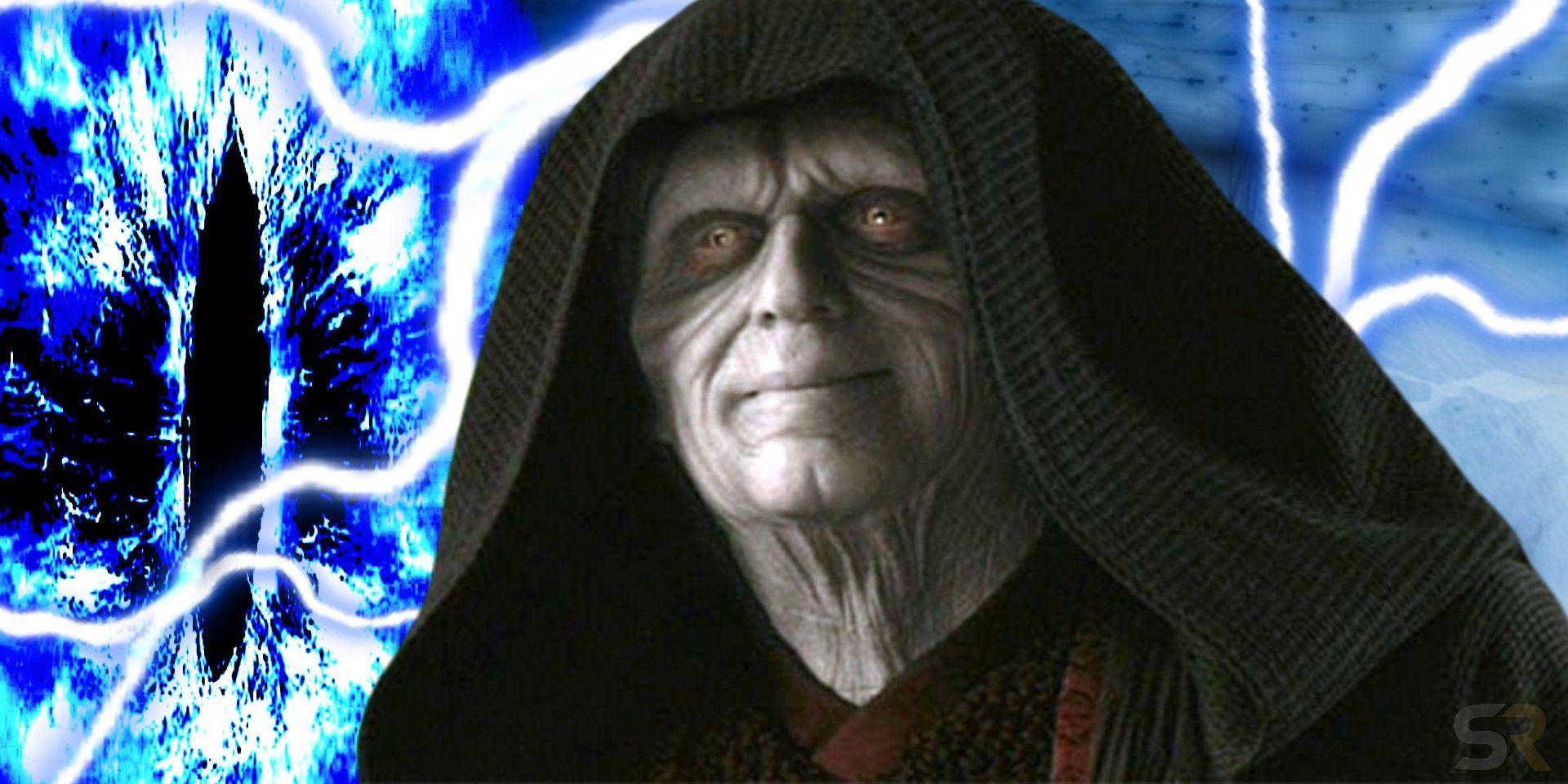 Star Wars 9 Palpatine