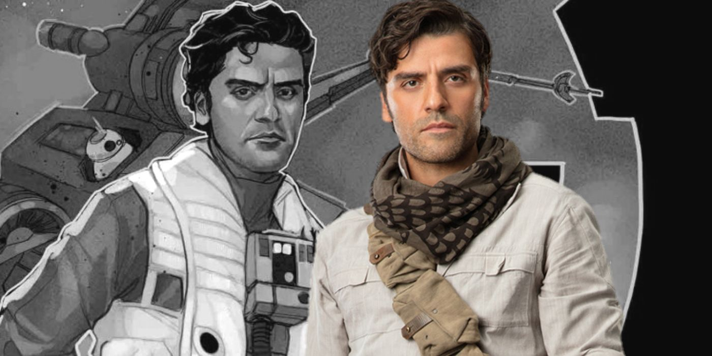 Star Wars The Rise Of Skywalker Creates A Poe Dameron Plot Hole