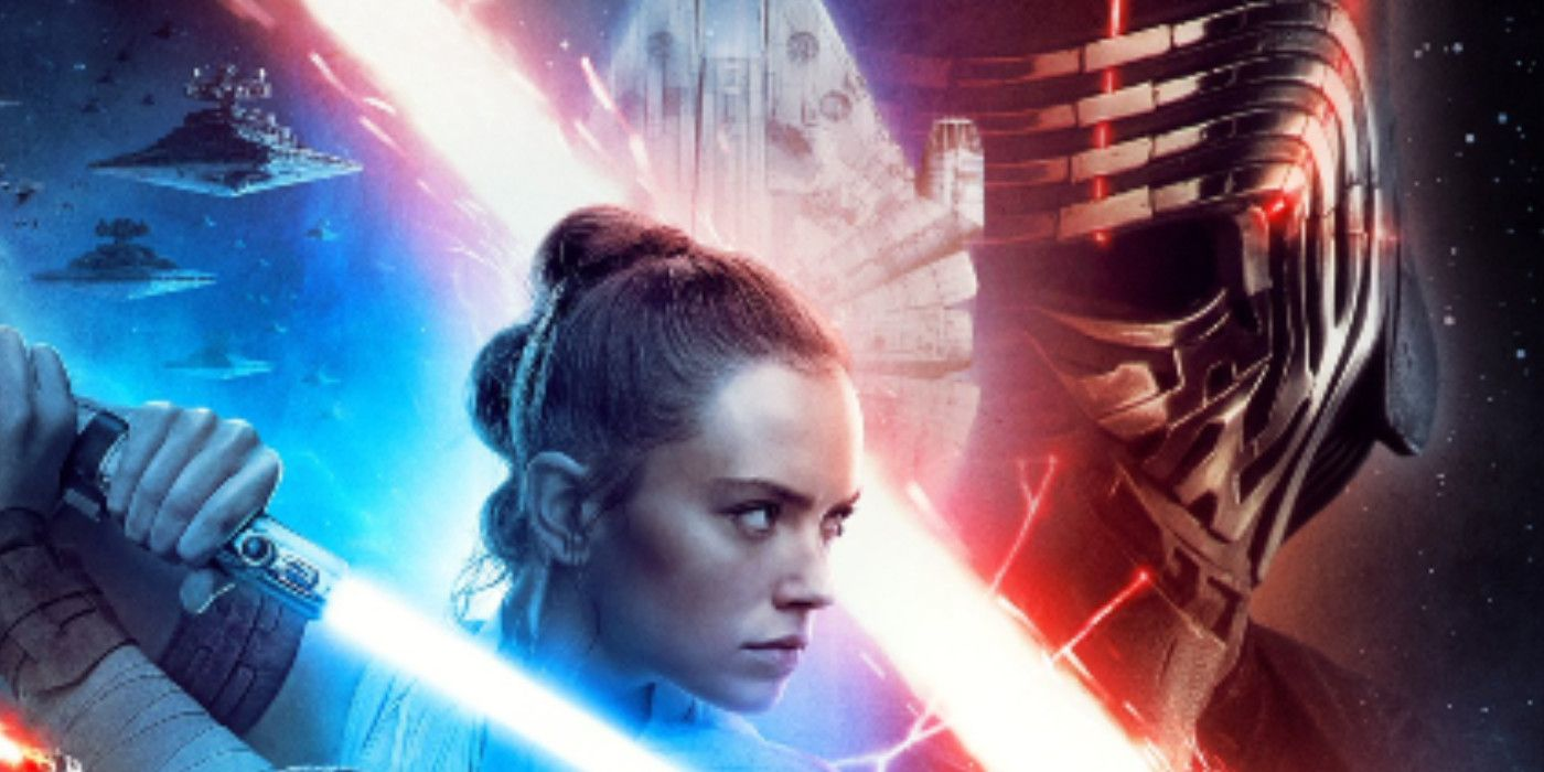 Star Wars The Rise Of Skywalker Glorifies Abuse And Assault Against Women