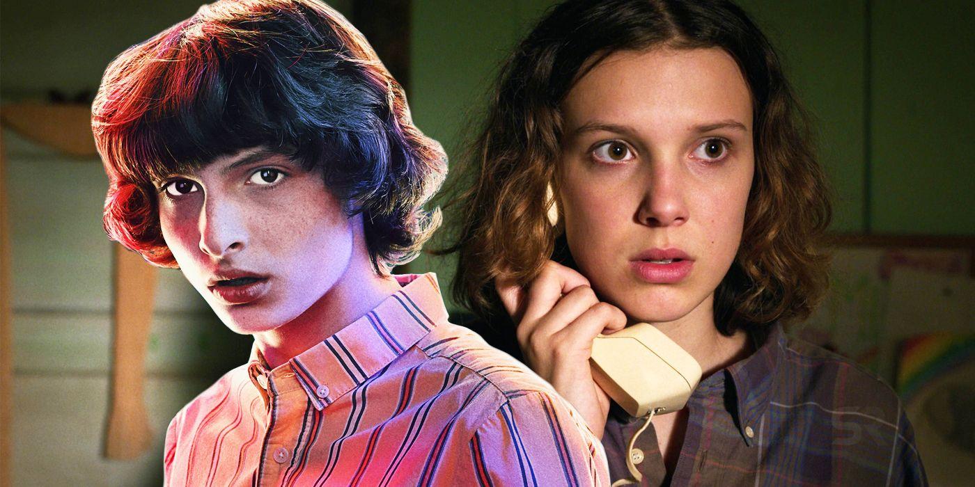 The Stranger (Netflix Series) - Streams on January 31