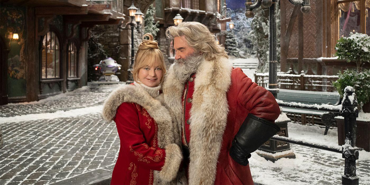 Christmas Chronicles 2...