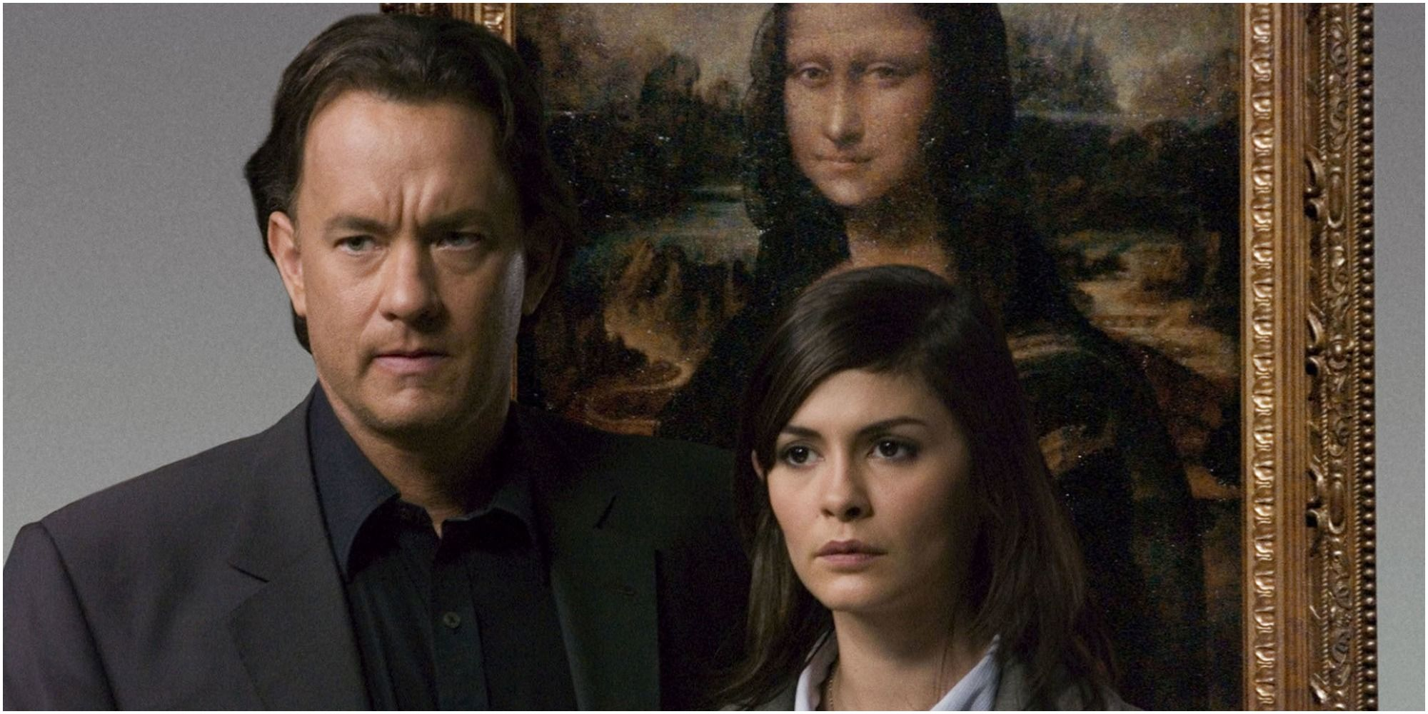 The Da Vinci Code Series In Chronological Order | Screen Rant