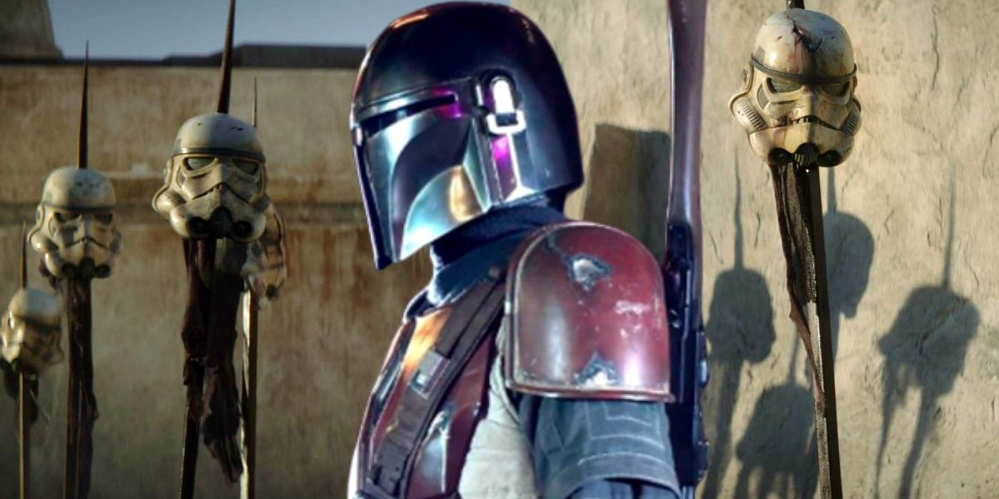 the mandalorian episode 5 - photo #1