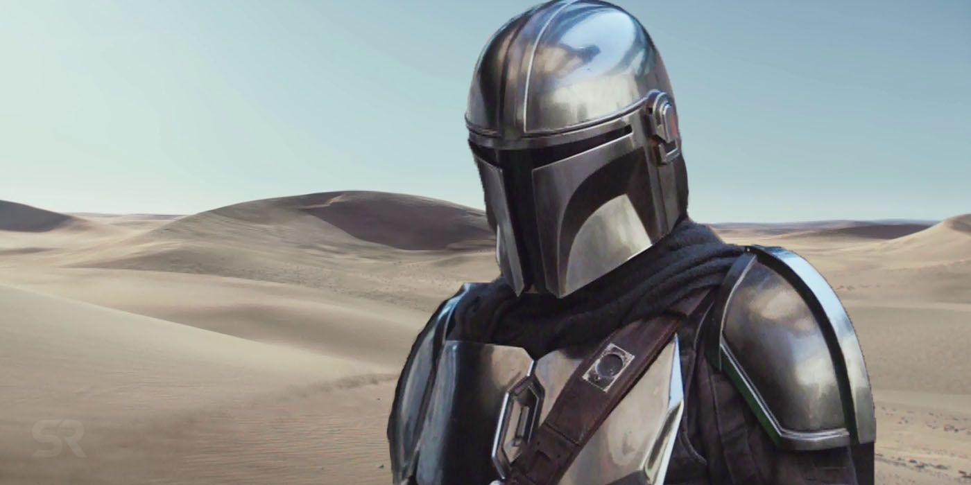 Star Wars: Every Iconic Tatooine Location The Mandalorian ...
