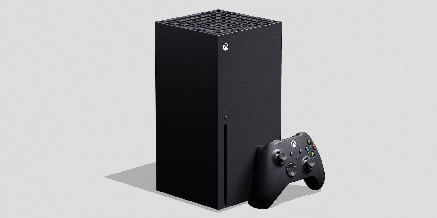 Xbox Series X: Holiday 2020's Xbox Scarlett Has Been Revealed